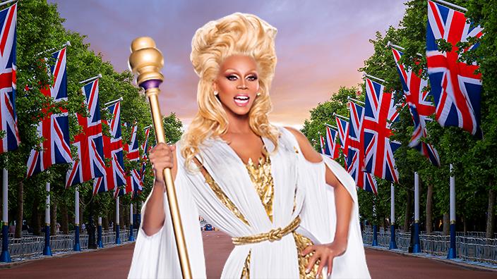 RuPaul's Drag Race UK S01E03