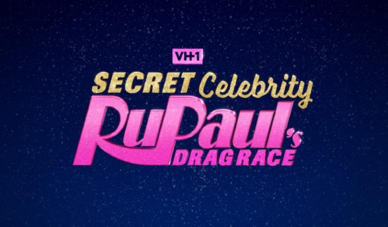 RuPaul's Secret Celebrity Drag Race S01E04