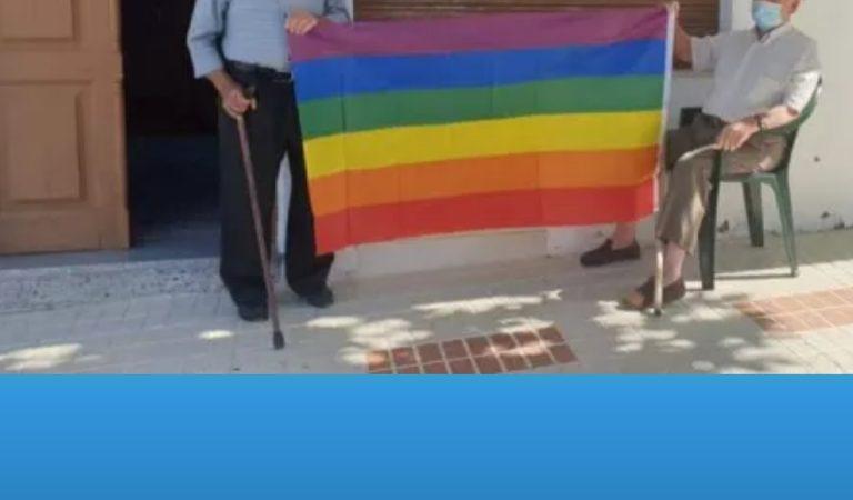 Autarquia retira bandeira LGBTQ+ da câmara municipal e a população responde espalhando bandeiras pela cidade