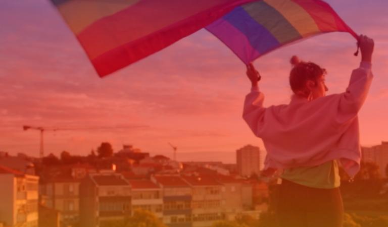 15° Marcha do Orgulho LGBT+ é já amanhã e até os masculinos discretos vão querer ir!