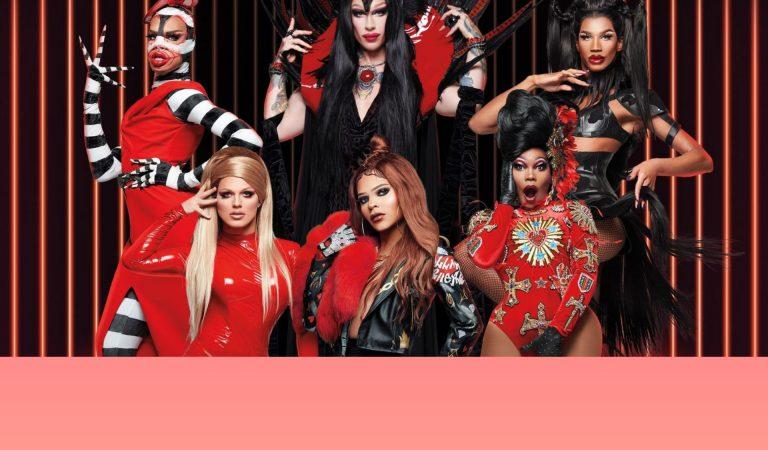[Episódio 4 Adicionado] RuPaul's Drag Race Vegas Revue