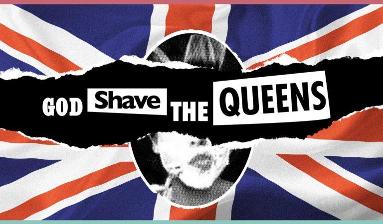 [Novo Episódio Adicionado] God Shave the Queens – Episódio 2