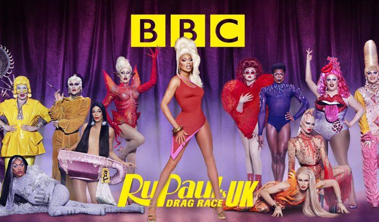 [Novo Episódio Adicionado] RuPaul's Drag Race UK S02E07