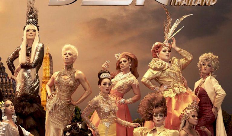 [Nova Série Adicionada] RuPaul's Drag Race Thailand Season 2
