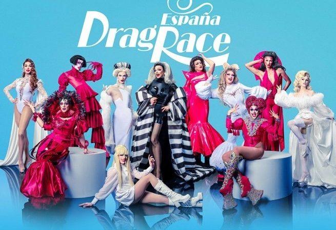 [Novo Episódio Adicionado] RuPaul's Drag Race España S01E07 (Semi-Final)