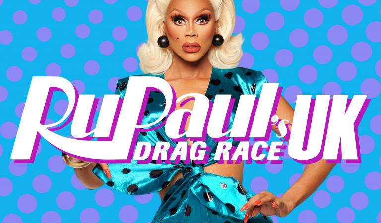 [Novo Episódio Adicionado] RuPaul's Drag Race UK S03E05